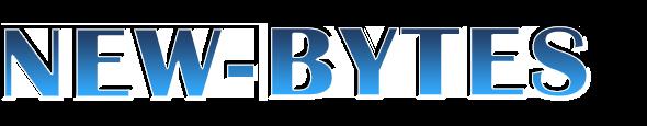 New-Bytes